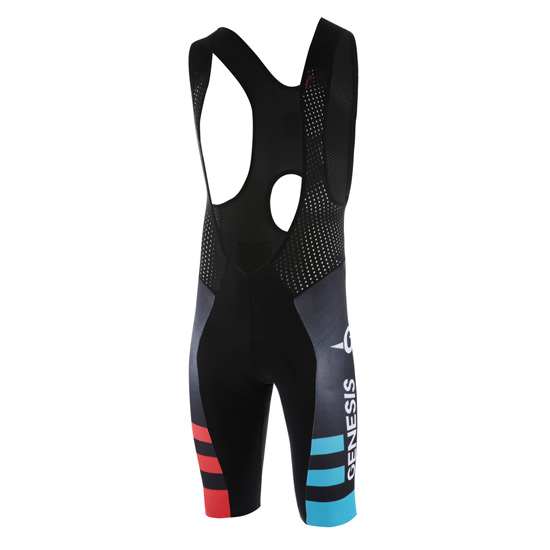 Madison Genesis Pro Team 2018 RoadRace Premio Mens Bib Shorts
