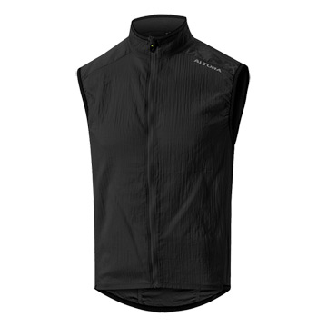 Altura Airstream Gilet (Black)