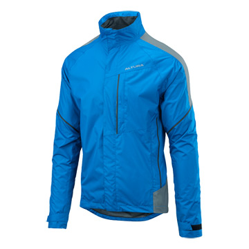 Altura Nightvision Twilight Mens Jacket (Blue-Reflective)