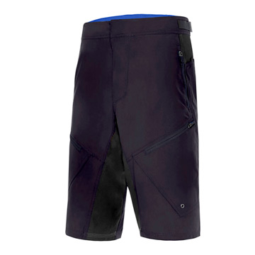 Madison Trail MTB Mens Shorts (Black)
