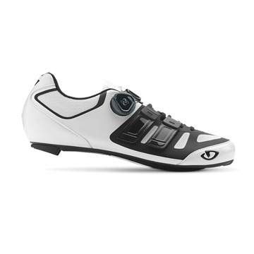 Giro Sentrie Techlace Mens Cycling Shoes (White)